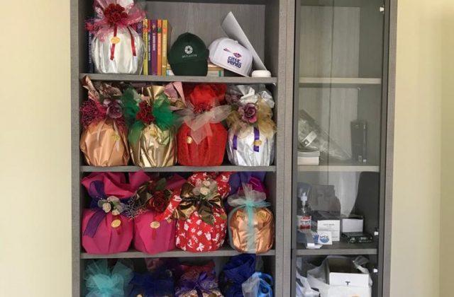 Un panettone di solidarietà: Città del Vento e la sua beneficenza di Natale